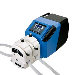 Máy chiết rót WT600-4F, bơm định lượng WT600-4F, máy chiết rót WT600-4F