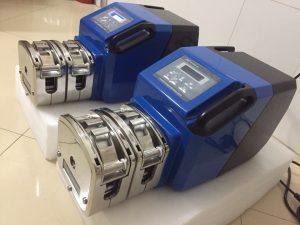 Máy chiết rót WT600-4F bán tự động chất lượng cao