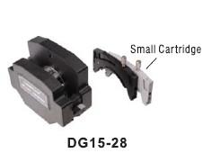 Đầu bơm nhu động DG 15-28