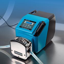 Bơm nhu động công nghiệp WT600-4F